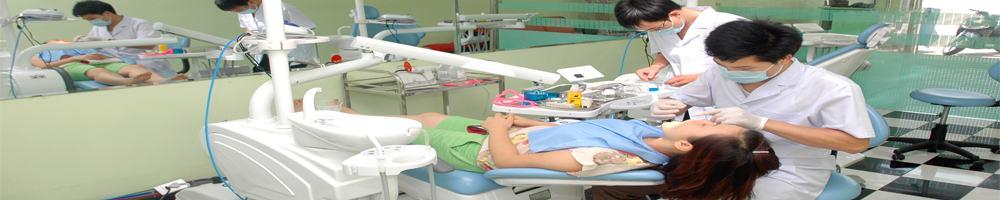 Photo of Chỉnh nha trước khi phục hình răng